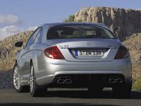 thumbnail image of 2007 Mercedes-Benz CL63 AMG