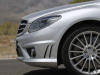 2007 Mercedes-Benz CL63 AMG