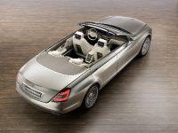 thumbnail image of 2007 Mercedes-Benz Ocean Drive Concept