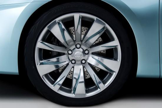 Nissan Intima