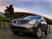2007 Nissan Rogue, 1 of 8