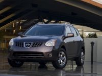 2007 Nissan Rogue, 2 of 8