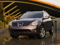 2007 Nissan Rogue, 3 of 8