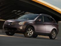 2007 Nissan Rogue, 4 of 8