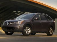 2007 Nissan Rogue, 5 of 8