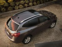 2007 Nissan Rogue, 6 of 8
