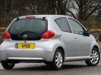 thumbnail image of 2007 Toyota Aygo Platinum