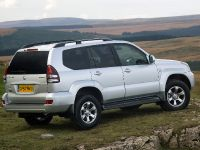 thumbnail image of 2007 Toyota Land Cruiser Invincible