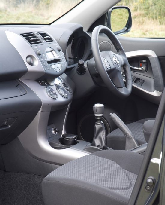 Toyota RAV4 XT-R