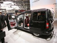 thumbnail image of 2007 Volkswagen Caddy Life Edition concept