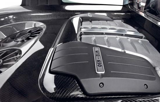 Volkswagen Golf GTI W12 design study