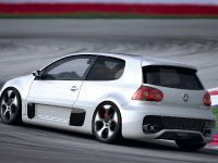 thumbnail image of 2007 Volkswagen Golf GTI W12 design study