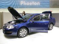 2007 Volkswagen Passat BlueMotion