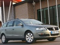 2007 Volkswagen Passat Estate