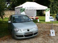 2007 Volkswagen Polo Bluemotion
