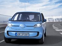2007 Volkswagen space up Concept