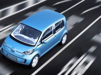thumbnail image of 2007 Volkswagen space up Concept