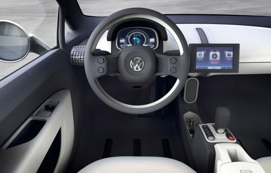Volkswagen up Concept