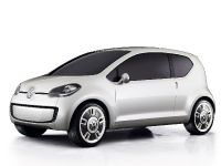 thumbnail image of 2007 Volkswagen up Concept