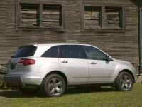 2008 Acura MDX, 24 of 24