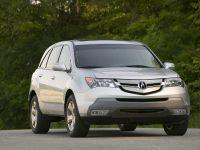 2008 Acura MDX, 23 of 24