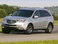 2008 Acura MDX, 19 of 24