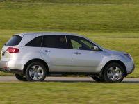 2008 Acura MDX, 18 of 24