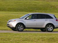 2008 Acura MDX, 17 of 24