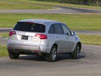 2008 Acura MDX, 16 of 24