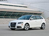 2008 Audi A3, 4 of 8