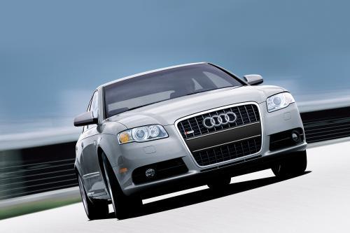 "Audi берет несколько титулов ""Auto Trophy"""