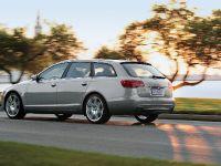 2008 Audi A6 Avant Sline, 7 of 9
