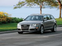 2008 Audi A6 Avant Sline, 8 of 9