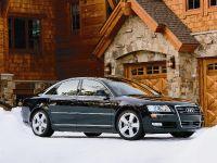 2008 Audi A8 4.2, 3 of 5