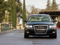 2008 Audi A8 L , 2 of 12