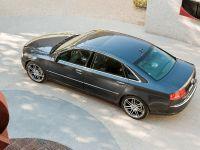2008 Audi A8 L , 9 of 12
