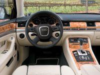 2008 Audi A8 L , 10 of 12