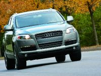 2008 Audi Q7, 2 of 18