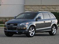 2008 Audi Q7, 12 of 18