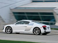 2008 Audi R8, 9 of 26