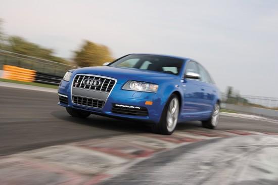 2008 Audi S6 - Picture 52371