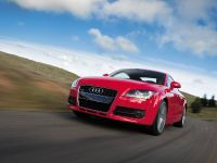 2008 Audi TT Coupe, 1 of 16