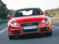 2008 Audi TT Coupe, 10 of 16
