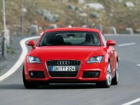 2008 Audi TT Coupe, 11 of 16