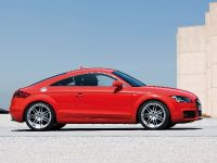 2008 Audi TT Coupe, 12 of 16