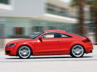 2008 Audi TT Coupe, 13 of 16
