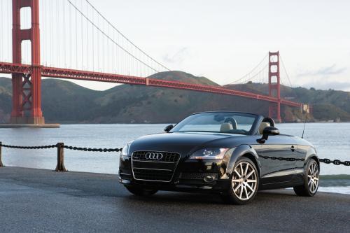 Audi совки три награды от What Car?