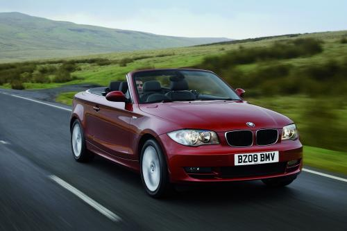 bmw 1 series convertible 2008 hd pictures. Black Bedroom Furniture Sets. Home Design Ideas