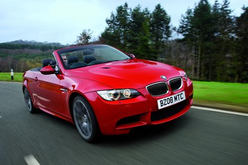Эволюция BMW серии M3