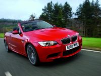 2008 BMW M3 Convertible, 14 of 14